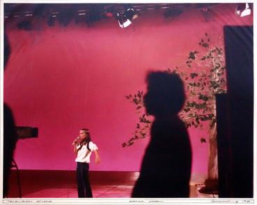 08_Television Studio, Osaka, Japan, 1981