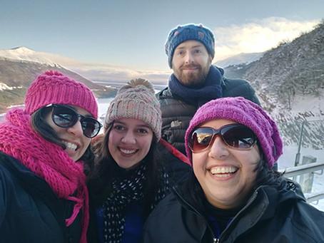 Vivir en Ushuaia