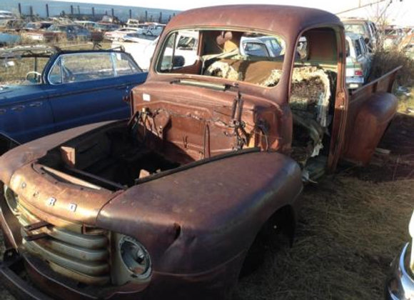 1948 Ford Truck