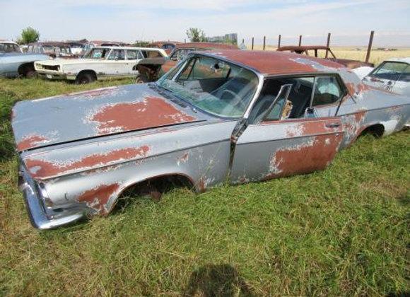 1963 Chrysler 300 HT