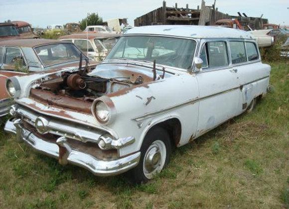 1953 Ford Country Sedan Wagon