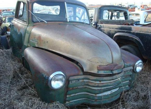 1952 Chevy Truck