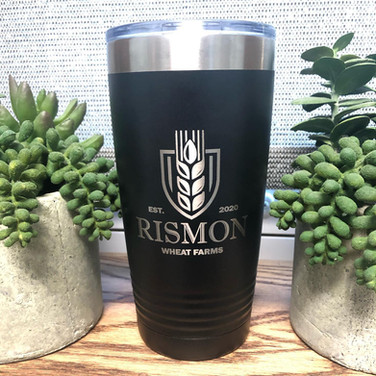 Rismon Wheat Farms