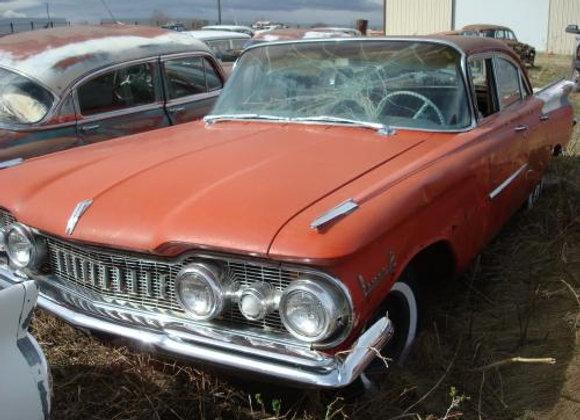 1959 Oldsmobile 88
