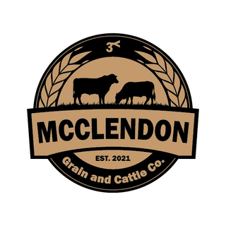 McClendon Grain & Cattle Co.