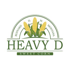 Heavy D Corn