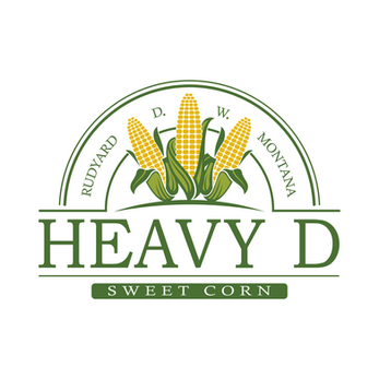 Heavy D Corn