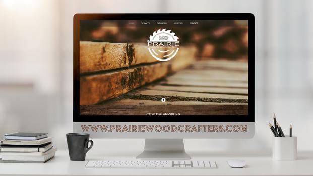 Prairie Custom Woodcrafters