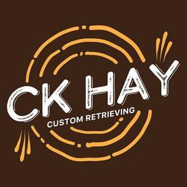 CK Hay