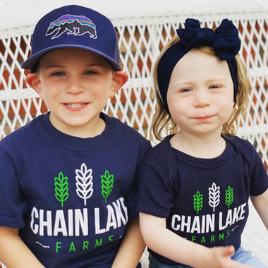 Chain Lake Farms