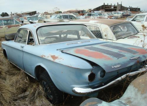1964 Chevy Corvair