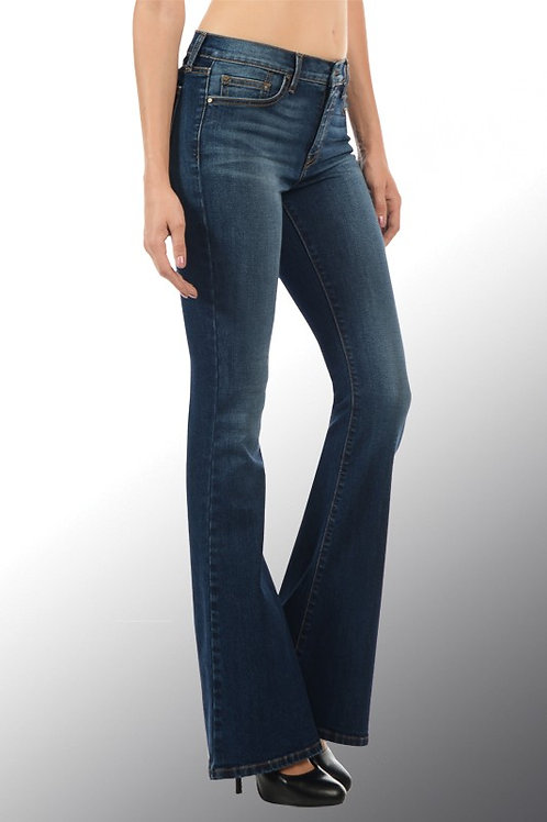 Angry Rabbit Boot Cut Jeans
