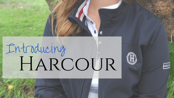 Introducing Harcour | The Bridled Life | Australian Equestrian