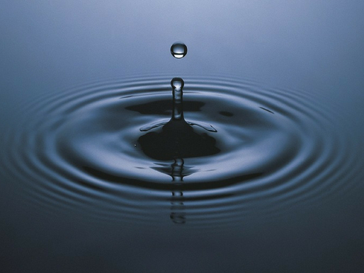 Transformation Happens Like A Ripple Across A Pond - Part 3