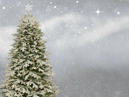 A Christmas Blog