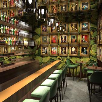 Cultural Bar
