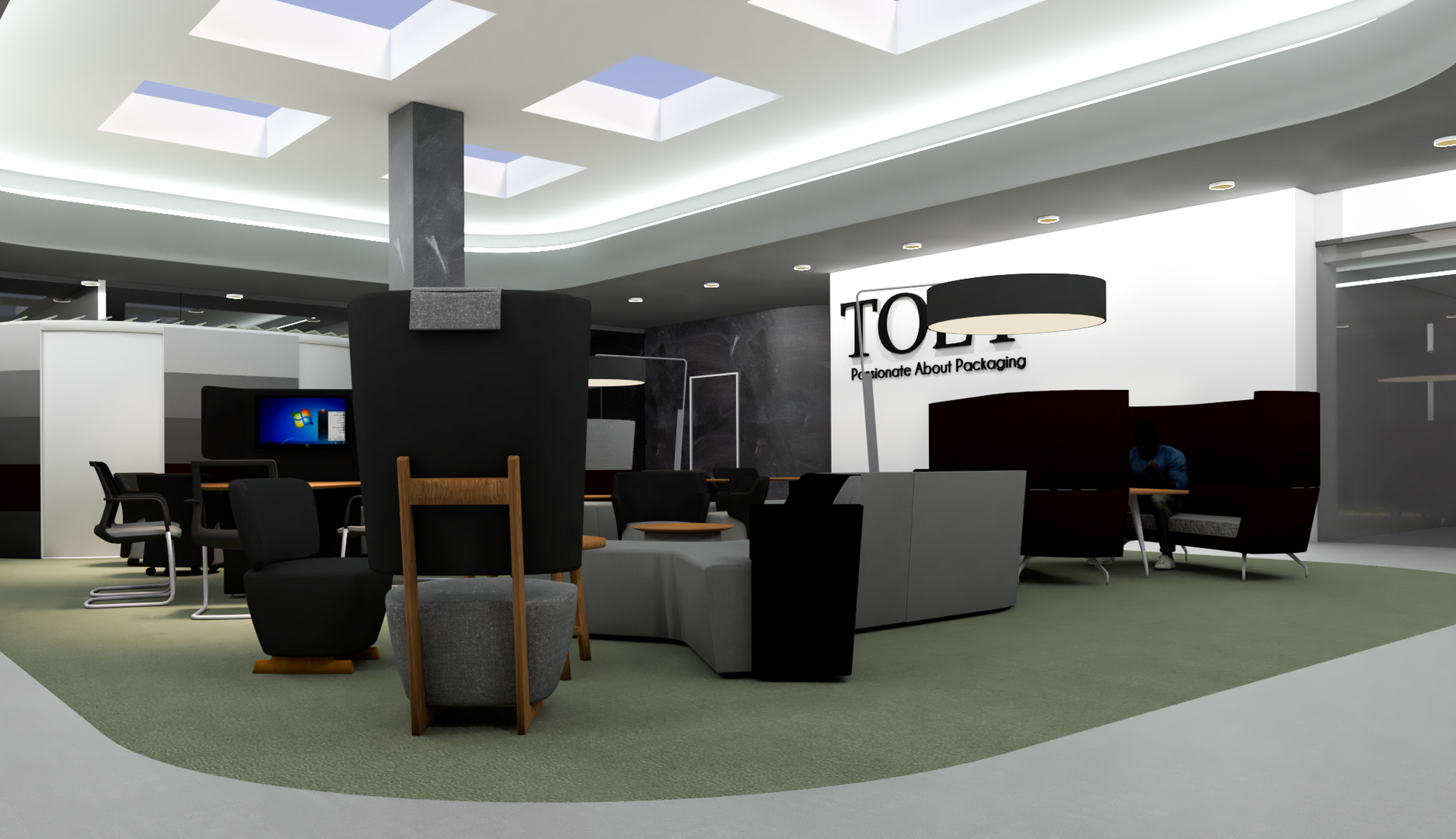 TOLY Head Office