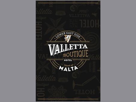 Valletta Boutique Hotel