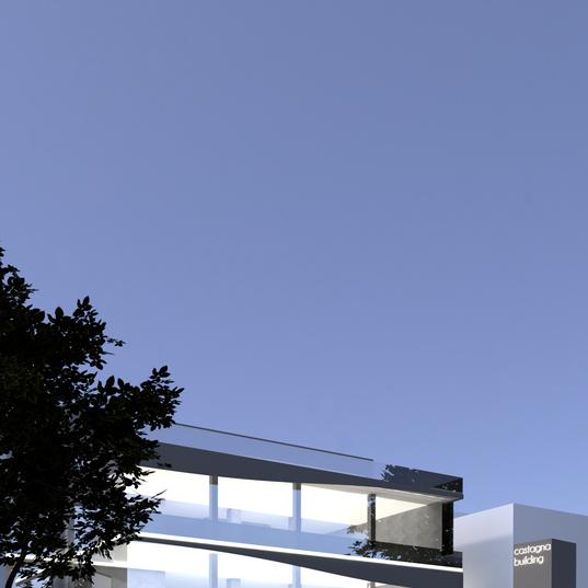 Castagna Building