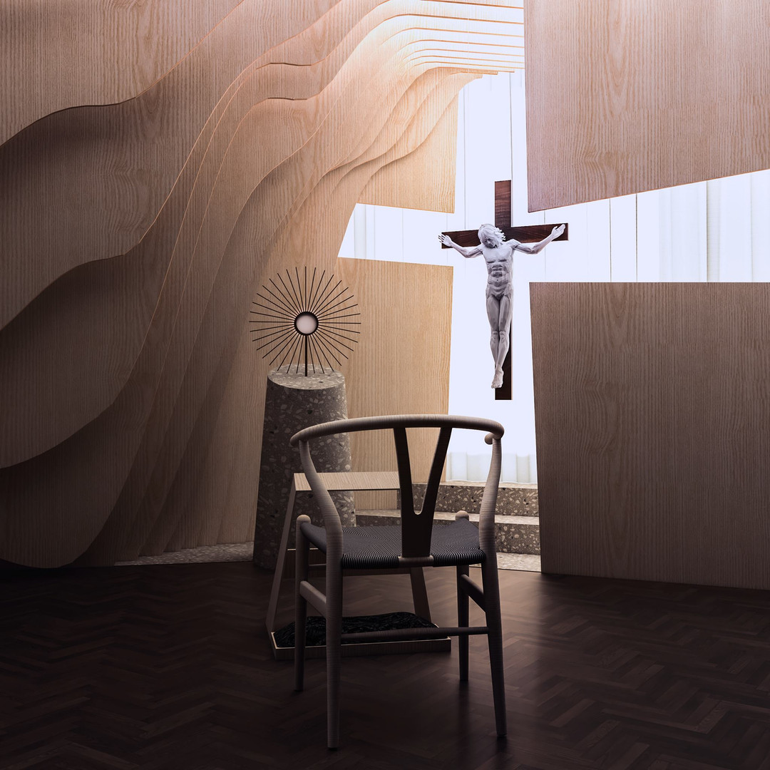 Mdina Chapel