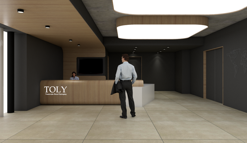 TOLY Factory