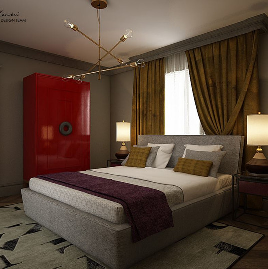 Ibrahim Boutique Hotel