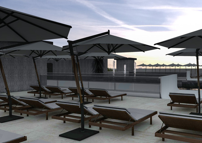 Qawra Sun Hotel