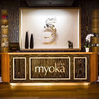 Myoka Spa