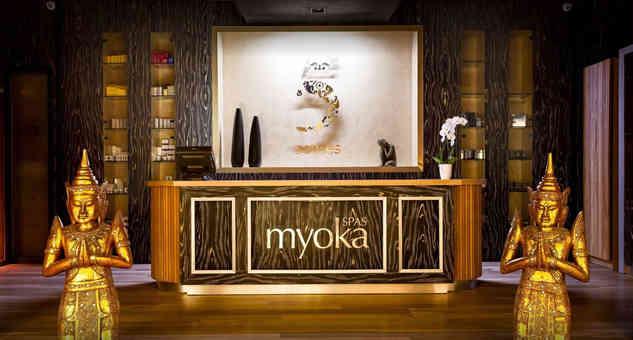 Myoka