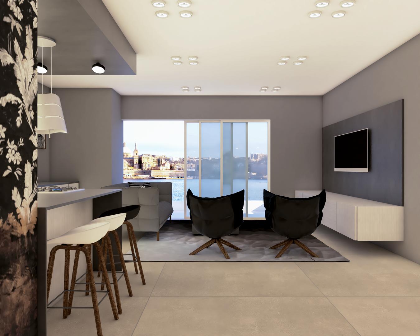 Sliema Apartment