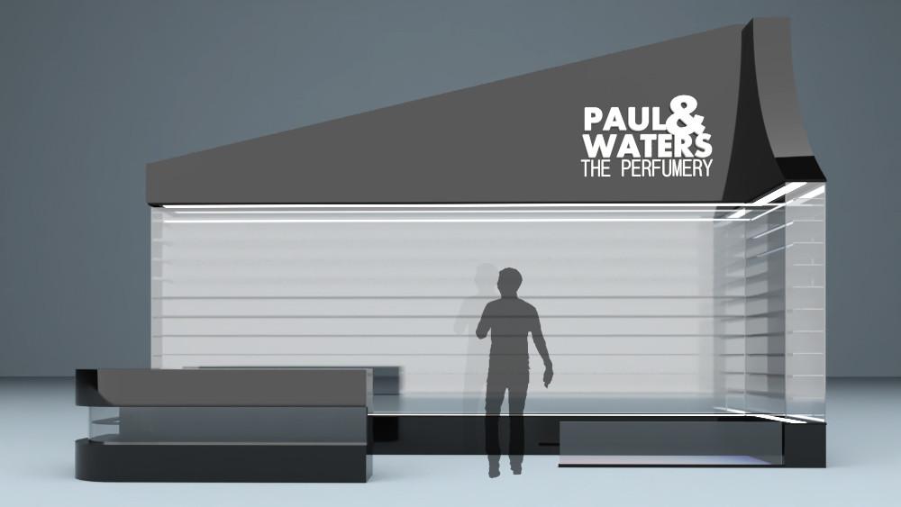 Paul & Waters The Perfumery