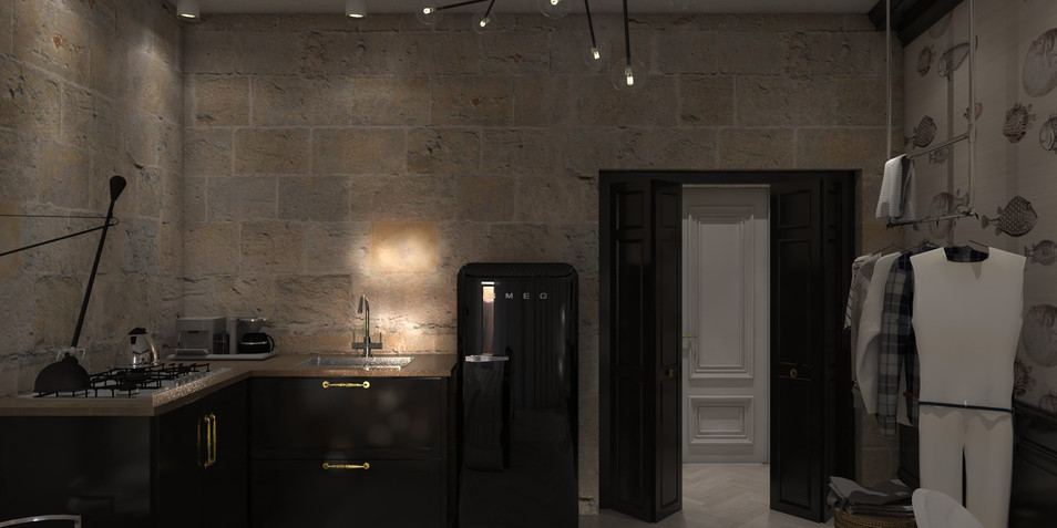 Valletta suites
