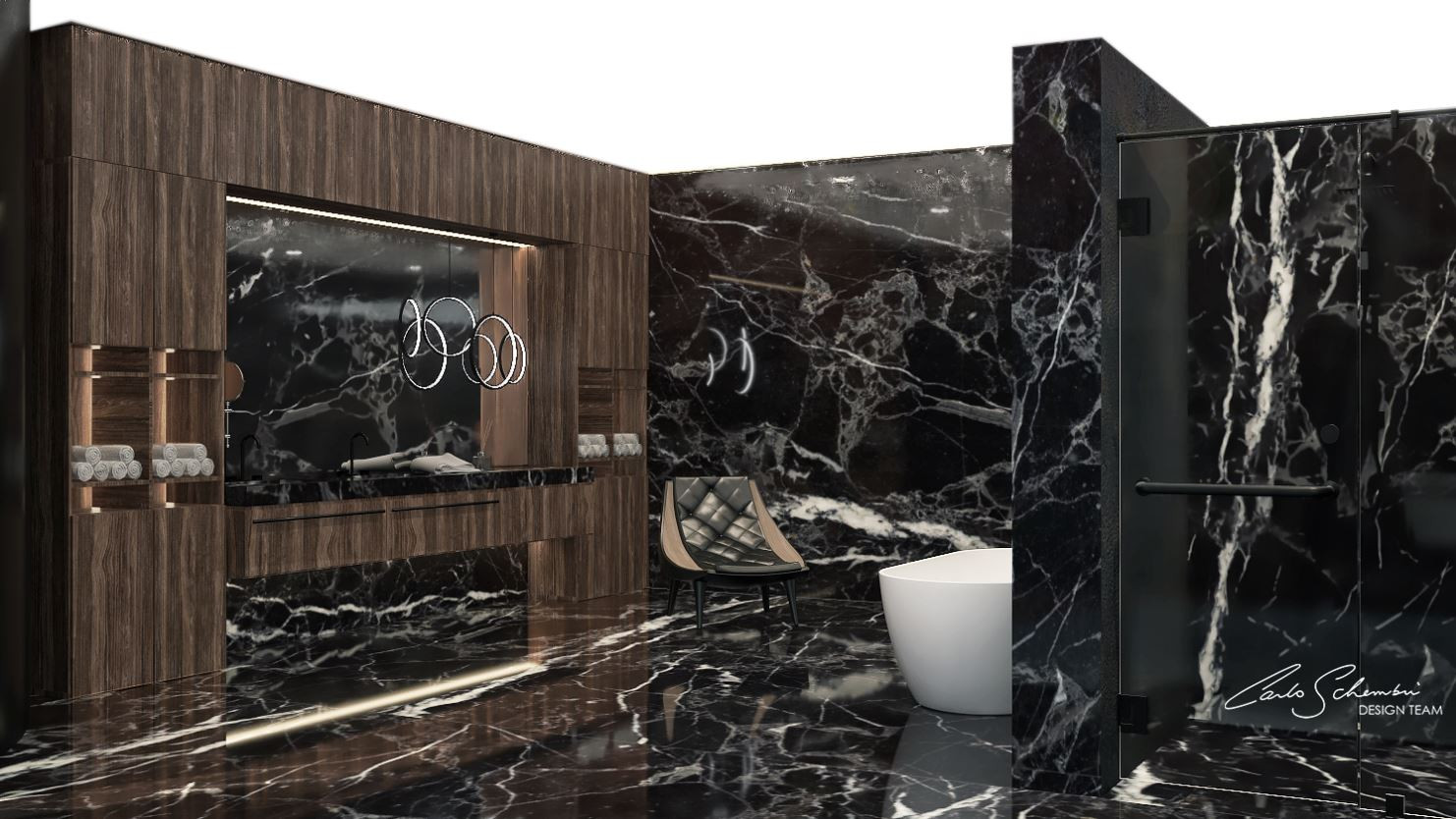 High End Residential Project