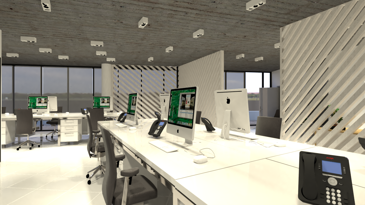 Msida Valley Road Offices