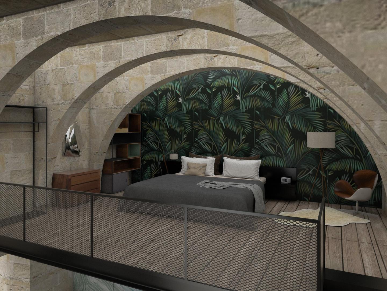 Balzan suites
