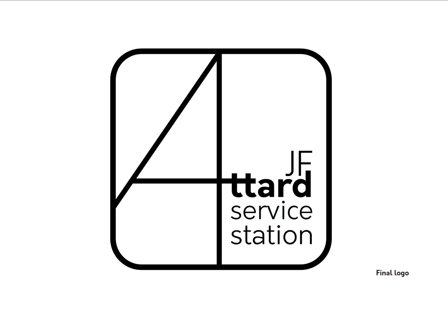 Attard Service Station