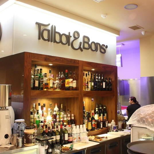 Talbot & Bons