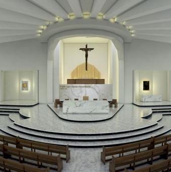 St.Julian's Parish Church
