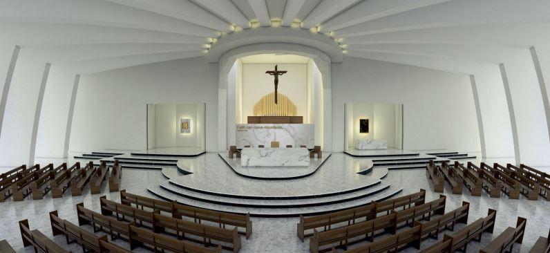 St.Julians Parish Church