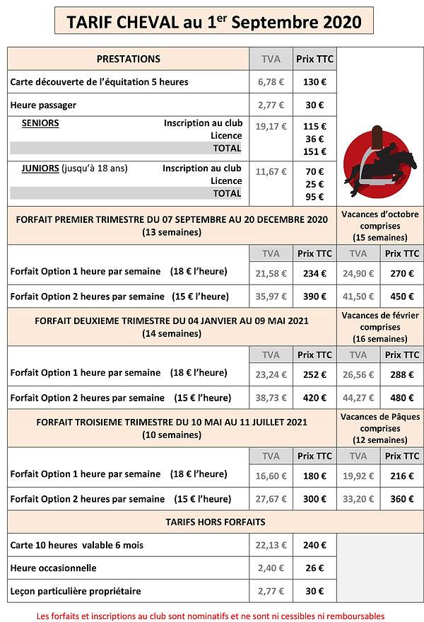 tarifs chevaux 2020.2021.jpg