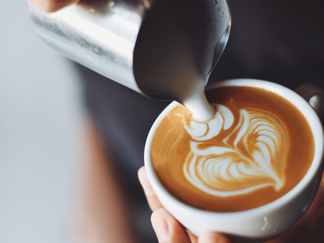 Is caffeine actually beneficial for our health?