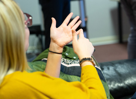 British Sign Language Course