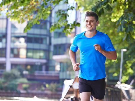 Men's Health Awareness Week