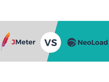 How NeoLoad is Different from JMeter