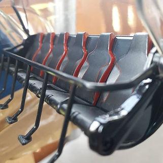 Unser neuer D-Line Sessel.__jaegerndorfe