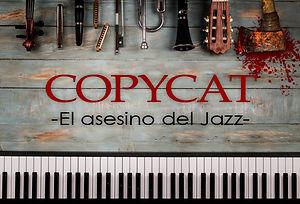 Escape room copycat el asesino del jazz