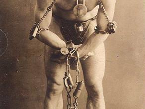 De Hungría a Houdini: el origen del escapismo