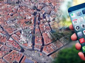 'Street Escape' por las calles de Madrid: la nueva aventura escapista.  de Enigma Exprés