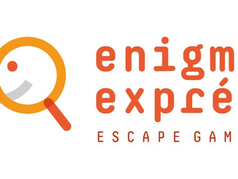 Enigma Exprés, escape room de Madrid, despega con su nueva etapa