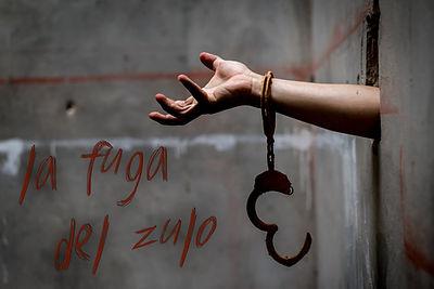 Cartel La Fuga del Zulo con TÍTULO.jpg